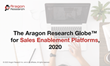 Aragon Reveals the 2020 Globe for Sales Enablement Platforms