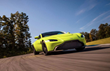 Exotic Sports Car Shoppers Can Now Get the 2020 Aston Martin Vantage at St. Louis Motorcars