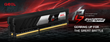 GeIL Announces the Availability of EVO SPEAR Phantom Gaming Edition Memory in the Americas