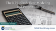 "Financial Poise™ Announces ""The KPI- Cash Flow Modeling and Projections"" a New Webinar Premiering March 19th at 1:00 PM CST through West LegalEdcenter™"