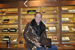 Daniel Marshall Cigar Lounge,  Kitzbuhel Country Club