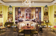 "WRJ Design's Rush Jenkins Creates Preview Exhibit ""Mario Buatta: Prince of Interiors"" for Sotheby's $7.6 Million Auction"