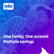 Tello Mobile to Launch the Best Family Phone Plans on the Market