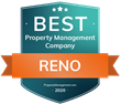 PropertyManagement.com Names Best Property Management Companies in Reno, NV for 2020