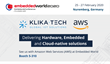 Klika Tech Achieves AWS IoT Competency Status