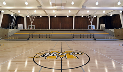 Nike Basketball Camps will be running girls basketball camps this summer at the College of Marin in Kentfield, California.