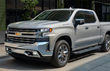 Sleepy Hollow Auto in Viroqua Has a Large Selection of the Highly Capable 2020 Chevrolet Silverado 1500