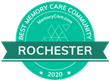 MemoryCare.com Names the Best Facilities for Senior Memory Care in Rochester, NY
