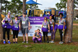 Venture Construction Group of Florida Runs for a Cause and Sponsors Aid to Victims of Domestic Abuse Race for Hope