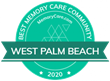 MemoryCare.com Names the Best Facilities for Senior Memory Care in West Palm Beach, FL