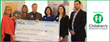 Jim Ellis Automotive Group Raises More Than $55,000 for the Family Support Team at Children's Healthcare of Atlanta