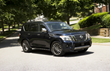 Gordie Boucher Nissan of Greenfield Offers the Highly Capable and Spacious 2020 Nissan Armada