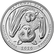 United States Mint Celebrates Official Release of 51st America the Beautiful Quarters® Program Coin