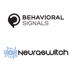 Behavioral Signals x Neuraswitch Logos