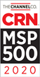 Cloudticity, a Healthcare-Focused Cloud MSP, is Recognized on CRN's 2020 MSP500 List for Groundbreaking Data Interoperability Solutions