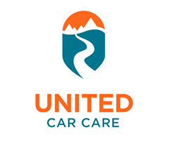 New United Car Care Logo