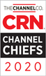 bvoip Leaders Bardissi and Stanners Recognized as 2020 CRN Channel Chiefs