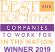 Automated Business Designs Acclaims their 3rd National Best and Brightest Companies to Work For® Award