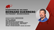 Bernard Guerrero Joins MaxDecisions, Inc. as Vice President of Decisions Sciences