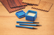 Rockler Expands Silicone Glue Tool Lineup with Sealable Non-Stick Container and Precision Brushes