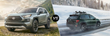 Toyota of Decatur helps new vehicle buyers make tough decision with 2020 Toyota RAV4