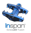 Biomechanical Analysis of Inspan Spinous Process Fixation Alone in The Lumbar Spine Demonstrates Positive Results