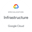 Cloudbakers Achieves the Infrastructure Specialization from the Google Cloud Partner Advantage Program