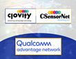 Clovity Brings Its End-to-End CSensorNet IoT Platform to the Qualcomm Smart Cities Accelerator Program to Develop the Next-Generation Campus