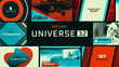 New Tools in Red Giant Universe 3.2 Enhance Broadcast Motion Graphics and Social Media Content Creation