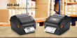 Introducing the new BIXOLON XD5-40d Desktop Label Printer