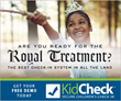 KidCheck Children's Check-In Introduces Check Out Receipt Texts