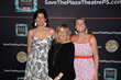 Nancy Sinatra and her daughters, Plaza Theatre Palm Springs 2/16/2020
