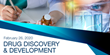 LabRoots Announces Highly Anticipated 3rd Annual Drug Discovery & Development Virtual Event commencing on February 26th, 2020