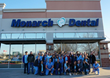 Monarch Dental® Provides Free Dental Services in Burleson, TX