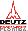 DEUTZ Selects West Palm Beach Location For New Power Center