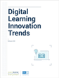 OLC, in Partnership with the Every Learner Everywhere Network, Releases Environmental Scan of 'Digital Learning Innovation Trends'