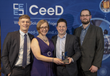 Star Refrigeration's manufacturing team wins Quality Award at CeeD Awards 2020