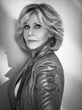Los Angeles Women's Non-profit, Visionary Women, To Honor Jane Fonda At Third Annual International Women's Day Event