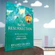 "International best-selling author Ryuho Okawa recounts a miraculous moment from his life - resurrecting from physical death, in his latest book ""The New Resurrection"""