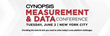 Cynopsis Announces Measurement & Data Conference, taking place on June 2 in NYC