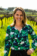 The winery has appointed Leah Zanetell as their new Guest Services & Sales Coordinator to guide guests prior to, during, and after their visit.