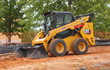 Hawthorne Cat Announces New Cat D3 Series Skid Steer and Compact Track Loaders