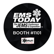Braun Ambulances to Join Demers Ambulances & Crestline Coach at EMS Today 2020