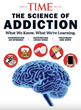 Warriors Heart highlights Beyond 12 Step Solutions in TIME Special Edition The Science of Addiction