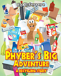 "Ed Inferrere's Newly Released ""Phyber's Big Adventure: A Recycling Story"" Shares an Informative Kid-Friendly Story that Dives Into the World of Recycling"