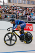 Team Novo Nordisk and USA Cycling Track Star Mandy Marquardt Extend Contract