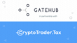 Gatehub partners up with CryptoTrader.Tax to bring automated crypto tax reporting to users