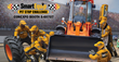 Construction Tech Company, SmartEquip, will Demo Software with Pit Stop Game Experience at CONEXPO-CON/AGG