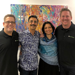 Anupama Vaid and Sohit Wadhwa from ParentSquare are joined by Bill Frenzel and Matt Miquelon from Signal Kit.