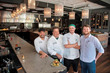 Chef Christian Frangiadis of Spork Pittsburgh Named a Best Chef Mid-Atlantic Semifinalist by the 2020 James Beard Awards Restaurant & Chef Award Finalists to be Announced